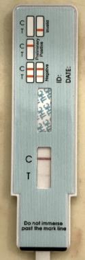 THC-test